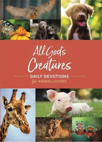All Gods CreaturesCOVER